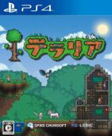 【中古】 テラリア /PS4 【中古】afb