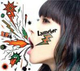 【中古】 Launcher(初回生産限定盤)(Blu−ray Disc付) /LiSA 【中古】afb