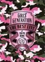 【中古】 GIRLS'GENERATION THE BEST LIVE at TOKYO DOME(Blu−ray Disc) /少女時代 【中古】afb