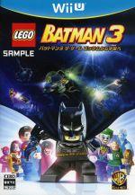 【中古】 LEGO バットマン3 ザ・ゲーム ゴッサムから宇宙へ /WiiU 【中古】afb