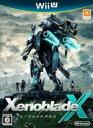 【中古】 XenobladeX /WiiU 【中古】afb