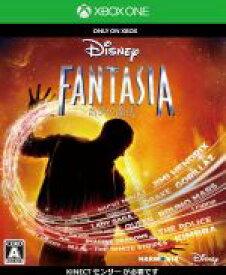 【中古】 ディズニー ファンタジア:音楽の魔法 /XboxOne 【中古】afb