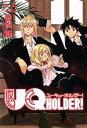 【中古】 UQ HOLDER!(vol.6) マガジンKC/赤松健(著者) 【中古】afb