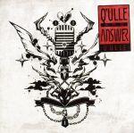 【中古】 Q'&A −Q'ulle and Answer−(初回限定盤)(DVD付) /Q'ulle 【中古】afb