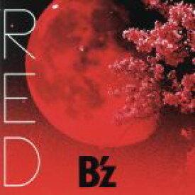 【中古】 RED(初回限定版) /B'z 【中古】afb