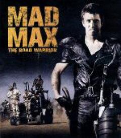 【中古】 マッドマックス2(スペシャル・パッケージ)(Blu−ray Disc) /(関連)マッドマックス,メル・ギブソン,ブルース・スペンス,ヴァーノン・ウェルズ, 【中古】afb