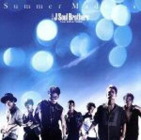【中古】 Summer Madness(DVD付) /三代目 J Soul Brothers from EXILE TRIBE 【中古】afb