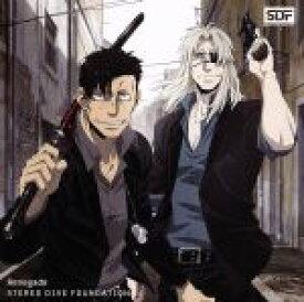 【中古】 GANGSTA.:Renegade(アニメ盤) /STEREO DIVE FOUNDATION 【中古】afb