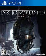 【中古】 Dishonored HD /PS4 【中古】afb