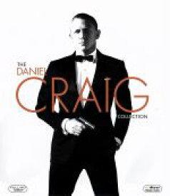 【中古】 007/ダニエル・クレイグ ブルーレイコレクション<3枚組>(Blu−ray Disc) /ダニエル・クレイグ 【中古】afb