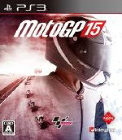 【中古】 MotoGP 15 /PS3 【中古】afb
