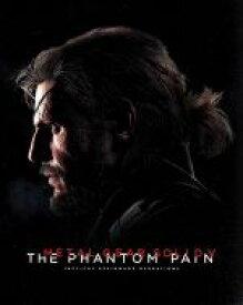 【中古】 METAL GEAR SOLID V:THE PHANTOM PAIN <スペシャルエディション> /XboxOne 【中古】afb