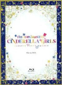 【中古】 THE IDOLM@STER CINDERELLA GIRLS 2ndLIVE PARTY M@GIC!! Blu−ray BOX(完全限定生産)(B 【中古】afb