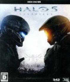 【中古】 Halo 5:Guardians /XboxOne 【中古】afb