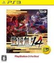 【中古】 戦国無双4 PlayStation3 the Best /PS3 【中古】afb