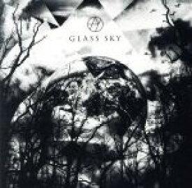 【中古】 GLASS SKY /藍 【中古】afb