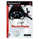 【中古】 Tourist Trophy ツーリスト・トロフィー /PS2 【中古】afb
