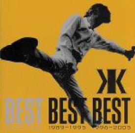 【中古】 BEST BEST BEST 1984−1988 /吉川晃司 【中古】afb