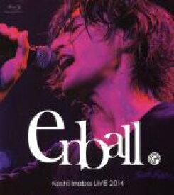 【中古】 Koshi Inaba LIVE 2014〜en ball〜(Blu−ray Disc) /稲葉浩志 【中古】afb