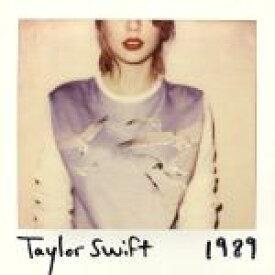【中古】 【輸入盤】1989(ジュエルケース) /テイラー・スウィフト 【中古】afb