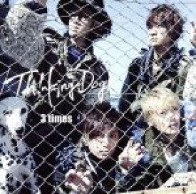 【中古】 3 times /Thinking Dogs 【中古】afb