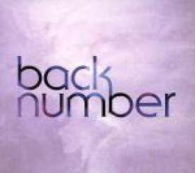 【中古】 シャンデリア(初回限定盤A)(DVD付) /back number 【中古】afb