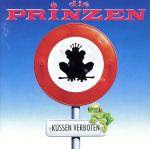 【中古】 【輸入盤】Kussen Verboten /ディー・プリンツェン 【中古】afb