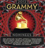 【中古】 【輸入盤】2012 Grammy Nominees /(オムニバス) 【中古】afb