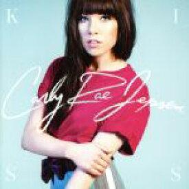 【中古】 【輸入盤】Kiss /カーリー・レイ・ジェプセン 【中古】afb