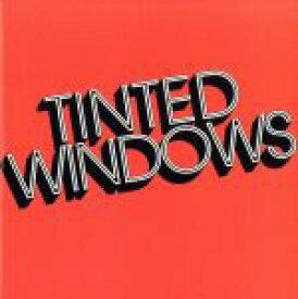 【中古】 【輸入盤】Tinted Windows /TintedWindows 【中古】afb