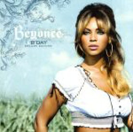 【中古】 【輸入盤】B'day: Deluxe Edition /ビヨンセ 【中古】afb