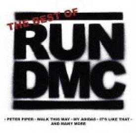 【中古】 【輸入盤】Best of /RUN D.M.C. 【中古】afb