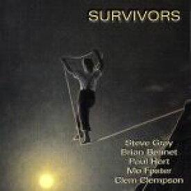 【中古】 【輸入盤】Survivors /Survivors(アーティスト) 【中古】afb