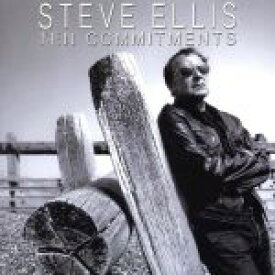 【中古】 【輸入盤】Ten Commitments /SteveEllis(アーティスト) 【中古】afb