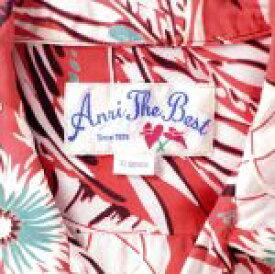 【中古】 ANRI the BEST /杏里 【中古】afb