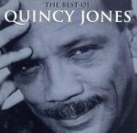 【中古】 THE BEST 1200 クインシー・ジョーンズ /クインシー・ジョーンズ 【中古】afb