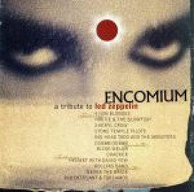 【中古】 【輸入盤】Encomium: Tribute to Led Zeppelin /Tribue 【中古】afb