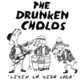 【中古】 【輸入盤】Original Queers Lineup /Drunken Cholos 【中古】afb