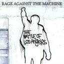 【中古】 【輸入盤】The Battle of Los Angeles /レイジ・アゲインスト・ザ・マシーン 【中古】afb