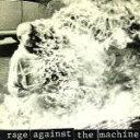 【中古】 【輸入盤】Rage Against the Machine /レイジ・アゲインスト・ザ・マシーン 【中古】afb