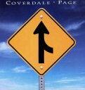 【中古】 【輸入盤】Coverdale & Page /カヴァーデイル・ペイジ 【中古】afb