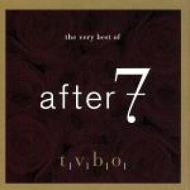 【中古】 【輸入盤】Very Best of /After7 【中古】afb