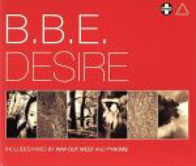 【中古】 【輸入盤】Desire /B.B.E. 【中古】afb