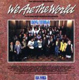 【中古】 【輸入盤】We Are The World: U.S.A For Africa /USAForAfrica 【中古】afb
