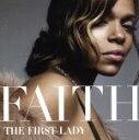 【中古】 【輸入盤】The First Lady /フェイス・エヴァンス 【中古】afb