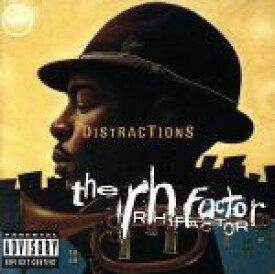 【中古】 【輸入盤】Distractions /ロイ・ハーグローヴ 【中古】afb