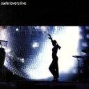 【中古】 【輸入盤】Lovers Live /シャーデー 【中古】afb