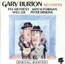 【中古】 【輸入盤】Reunion                /Grp /ゲイリー・バートン/パット・メセニー 【中古…