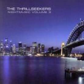 【中古】 【輸入盤】Nightmusic 3 /Thrillseekers 【中古】afb