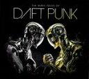【中古】 【輸入盤】Many Faces of Daft Punk /(オムニバス) 【中古】afb